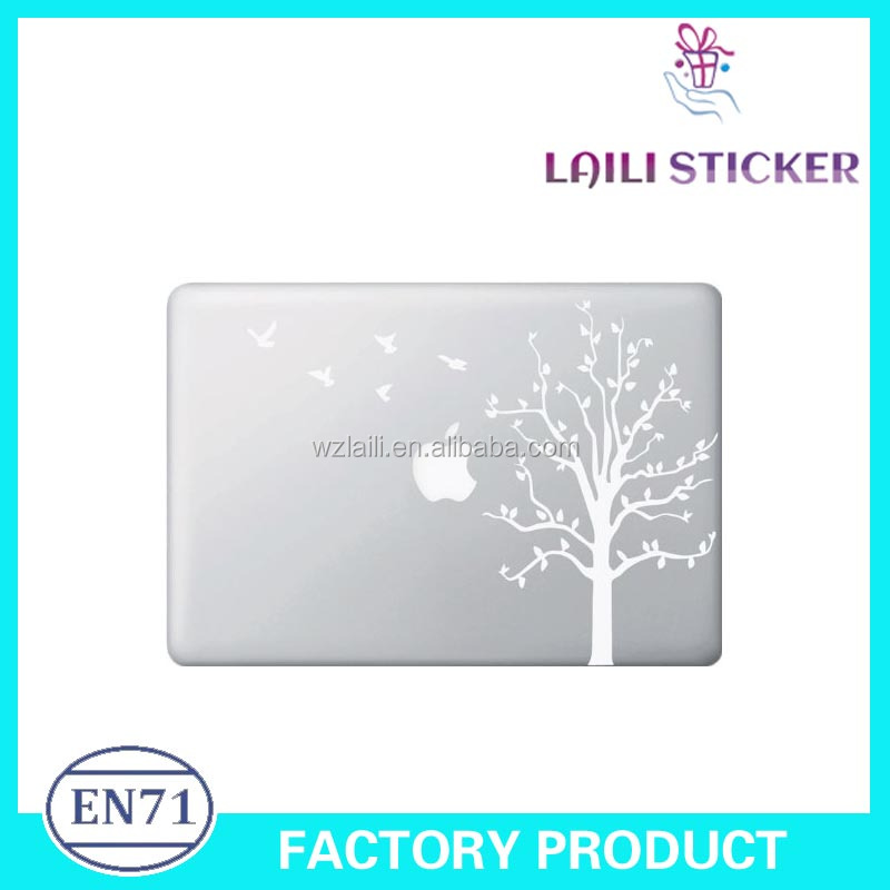 "vinyl decal laptop skin sticker for apple macbook pro Air Mac 13"" inch"