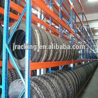 Nanjing Jracking storage equipment spare tire rack