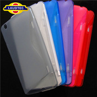 For LG G Pad 8.3 V500, S Line Tpu Tablet Case for G PAD