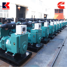 Generator spare parts and diesel genset with best price Chongqing China