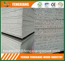 Manufacturer directly supply weight of particle board Supplier