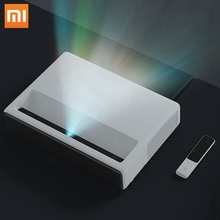 Factory Promotion Price Original Xiaomi Mi HD Home Theater Outdoor Uhd <strong>Projector</strong>