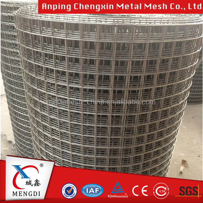 Gal welded mesh price 10x10