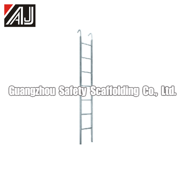 High Quality Monkey Ladder Used For Construction Scaffolding System