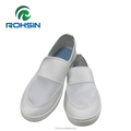 anti-static cleanroom shoes