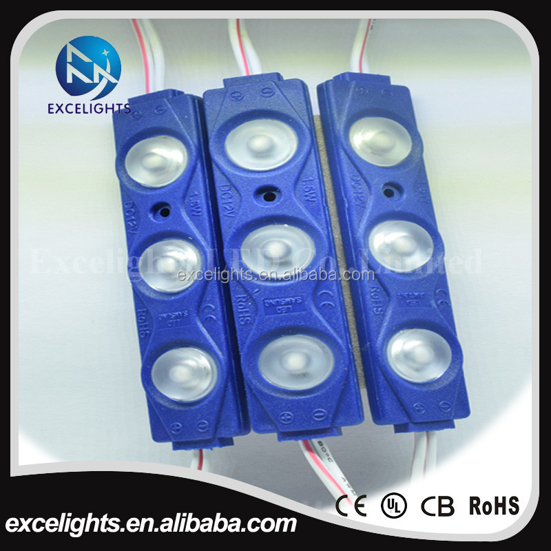 China factory directly sales CE RoHS approval 5050/2835 led light module