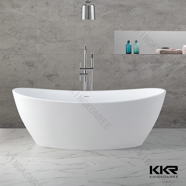 Large corner clawfoot bathtub bath tub tubs free standing for How long is a standard bathtub