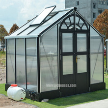 Factory Price plastic greenhouse,modern design greenhouse