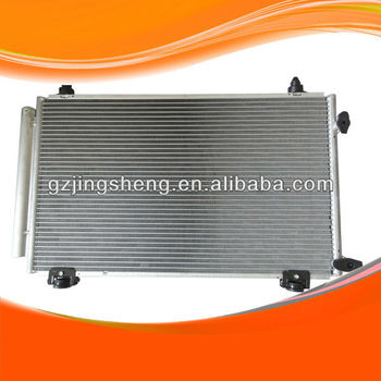 Air Conditioner Condenser for Toyota Corolla 88450-12280