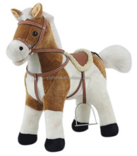Standing Rocking Horse for Adults