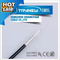 Best seller! low loss 50 ohm coaxial cable for car antenna, factory price rg58 cable