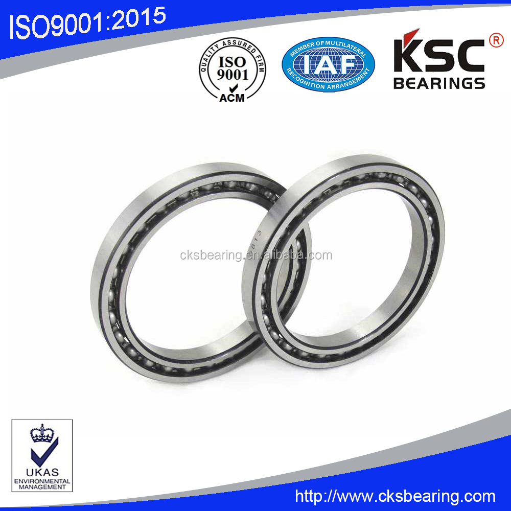 china KSC brand bearing 6803 ball bearing
