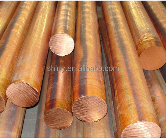 phosphor bronze rod C52100 (Maker)