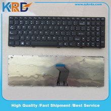 Brand new! For Lenovo Z565 Z560 G560 Z570 US laptop keyboard