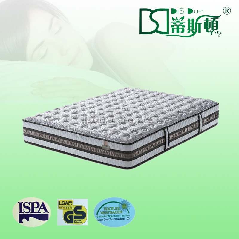 medicated mattress for carriage bed enclosed pillow