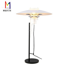 Adjustable Arm 36 Inch Tall 5W Led Desk Table Lamp Sconce Lighting