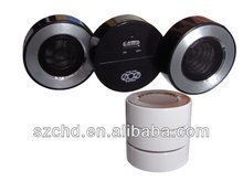 2012 hot selling mini mp3 speaker