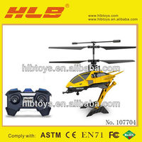 Latest Released Exclusive Product Transforming 3.5ch Rc Helicopter
