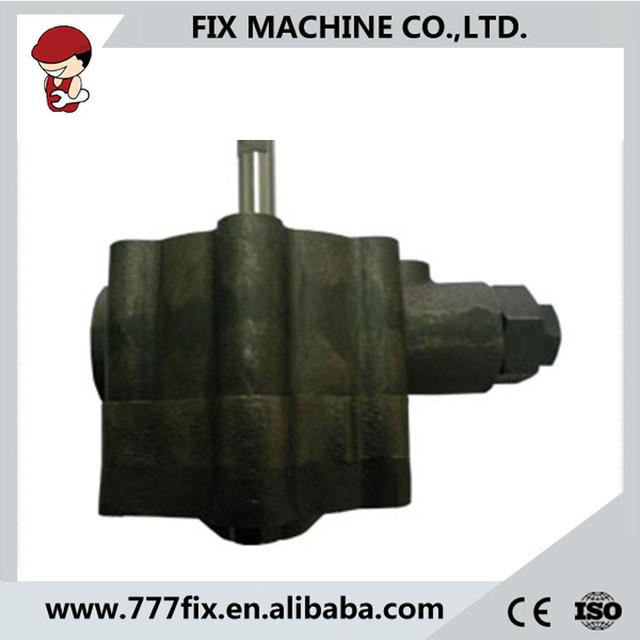 Eaton 6423 charge pump
