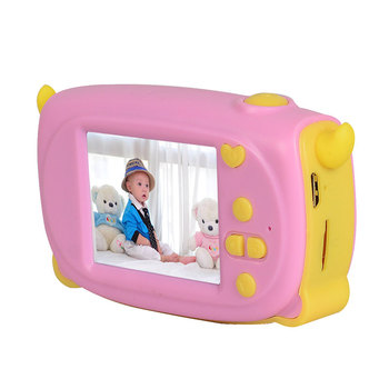 Wholesale Price Full HD 1080P Children Kids Action Camera 2.0 inch LCD Display Digital Video Child Camera