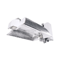 Hydroponic 1000 Watt HPS Shade Grow Light Ballast Hood 1000w DE Lamp Horticulture Reflector