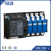 NA type electrical fused isolators