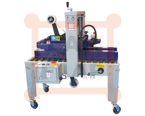 Fully Automatic Rotating Arm Wrapper Model