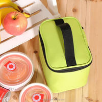 Quality and quantity assured hot sale branded vegetable cooler bag