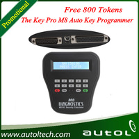 Excellent quality auto key programmer m8 with smart key pro m8 across all makes of vehicles worldwide mvp pro-m8 in stock now