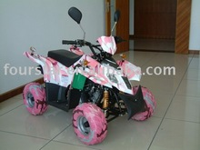 four wheeler 110cc atv quad cheap for sale(SX-GATV110(BX))