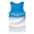 wholesale hawaii leisure mens cool tank top custom breathable quick dry sandy beach singlet