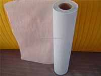 disposable examination paper bed sheet roll for spa, hotel or hospital