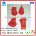 made in dongguan epdm umbrella valve