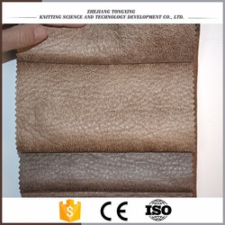 High-quality disposable China supplier sofa fabric samples