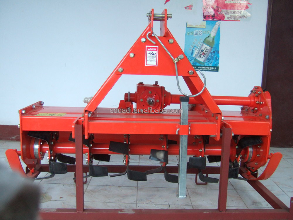 Farm King Tiller Parts : Agricultural machine factory rotary tiller parts