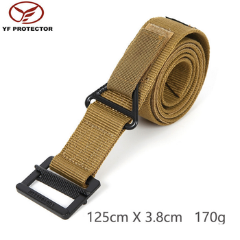 tactical belt for military supply/military belt
