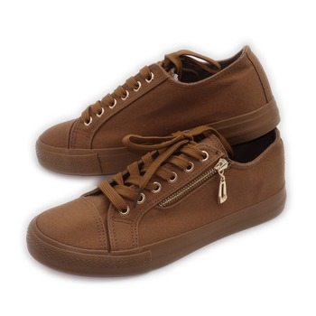China low price nice vulcanized canvas shoes