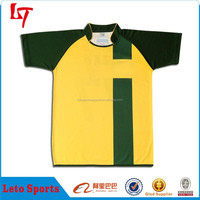 High quality sublimation national tight fit college rugby jerseys