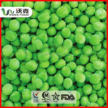 New crop bulk frozen green peas brands