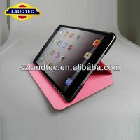 Flip Stand PU Case for iPad Mini Case Perfect Fit