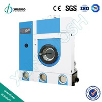 6kg-20kg Electric, Steam heating dry cleaning machine 16kg dry cleaner
