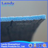 Blue Light Weight XPE Material Foam