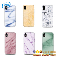 Hot China smartphone TPU protective cover manufacturer marble OEM IMD luxury liquid phone printer for iPhone X se 7 case