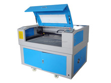 NC-6090 Laser Engraving Machine for making light guide plate