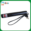 Powerful rechargeable uv laser pointer pen 302 laser flashlight with key wholesale