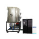 Factory price pvd ion deposition metalization film small vacuum coating machine
