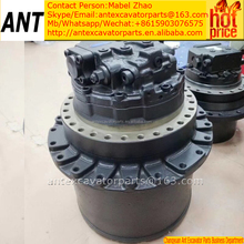 mag-170vp-3600 kyb mag travel drive travel motor for daewoo 130 excavator