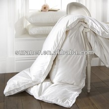 luxury high quality duck down quilt