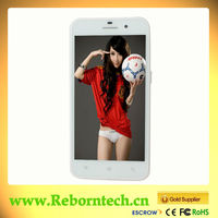 New Octo core China brand 2G ram 3G city call mobile phone