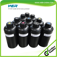 hot-sale WER high quality uv ink for pcb